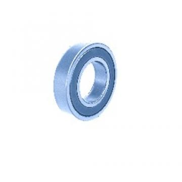 7 mm x 17 mm x 5 mm  PFI 697-2RS C3 deep groove ball bearings